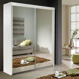 sliding door mirrored wardrobe from the house of reeves