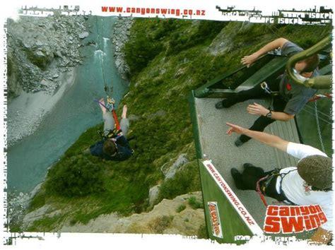 canyon swing uk canyon swing