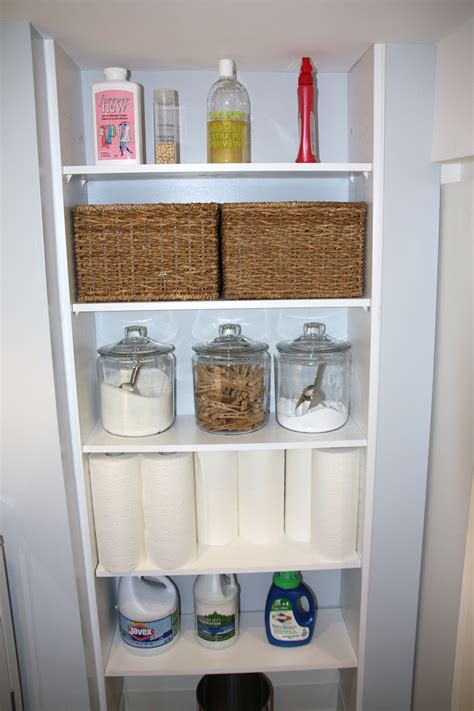 laundry room storage ideas organizing the laundry room mosaik blog