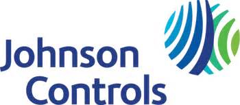 Big Button Upholstery Johnson Controls Logo
