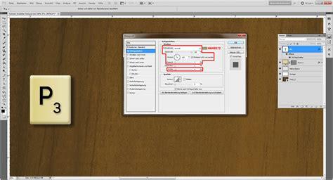is um a word in scrabble tutorial scrabble text in photoshop erstellen 187 saxoprint