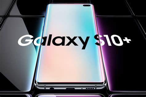 samsung s10 o 249 acheter le galaxy s10 samsung au meilleur prix en 2019 s 233 lection