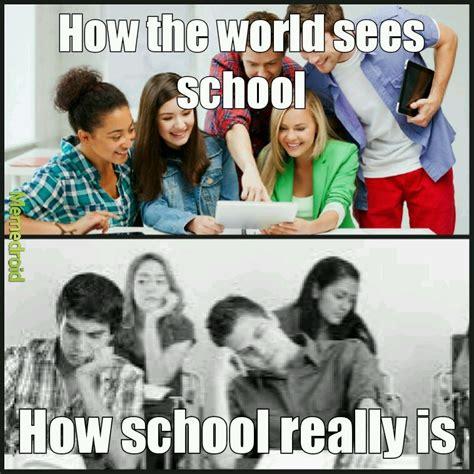 School Sucks Meme - the best school memes memedroid