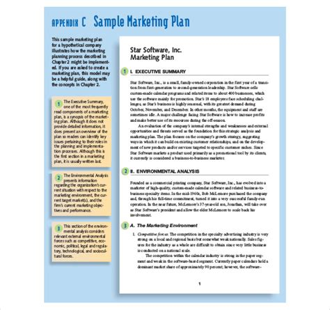 free marketing strategy template marketing strategy templates 19 sle exle format