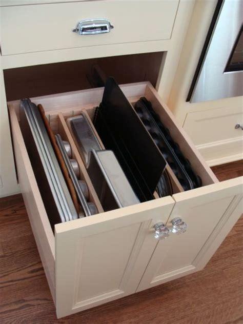 baking storage best 25 kitchen drawers ideas on pinterest kitchen