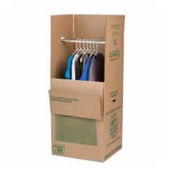 u haul grand wardrobe box