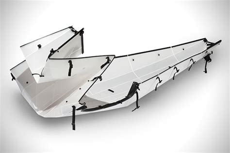 Origami Kayak - oru coast origami kayak hiconsumption