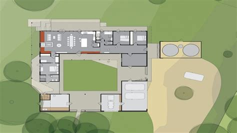 house plans with interior courtyard interior courtyard house plans small courtyard house plans