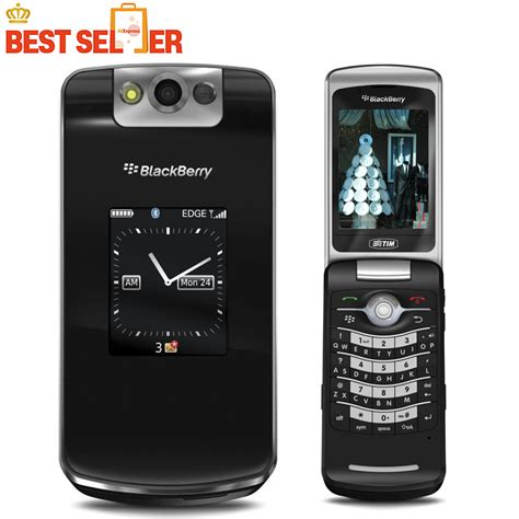 Best Quality Nexcom Nc711 Flip Phone 2 8 100 original blackberry 8220 pearl flip mobile phone 2 6