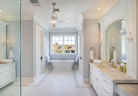 Master Bathroom Paint Ideas Los Angeles Family Home With Transitional Interiors Home Bunch Interior Design Ideas