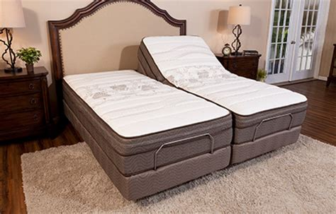 adjustable bed wikipedia