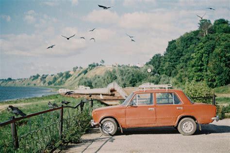 Landscape Photography Vehicle Car Landscape Nature Photography Image