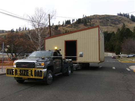 Shed Moving Service Near Me