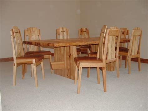 hickory dining room table wonderful hickory dining room table images best