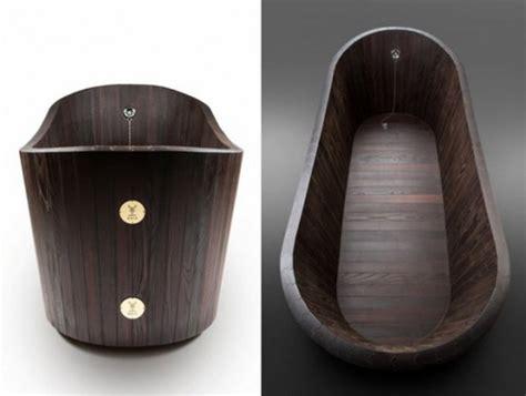 vasche da bagno in legno vasche da bagno in legno artigianali di khis bath