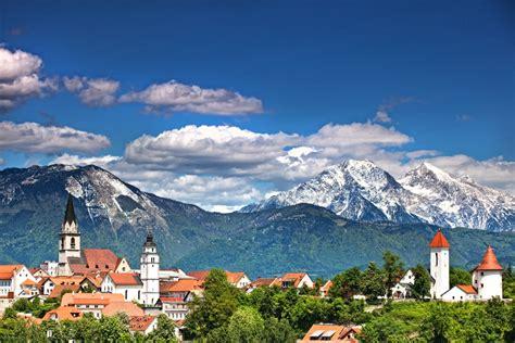 kranj slowenien say hi to slovenia visit kranj in the summer