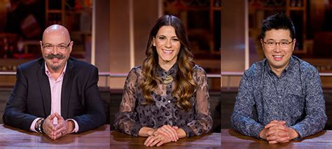 Back For Seconds At Food Network by Chopped Canada Returns For Seconds This January