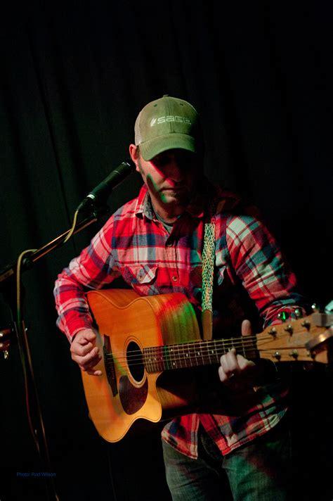 Musician Bj live at bj s creekside pub rod wilson s
