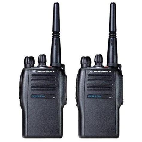walkie talkie motorola walkie talkie gp328