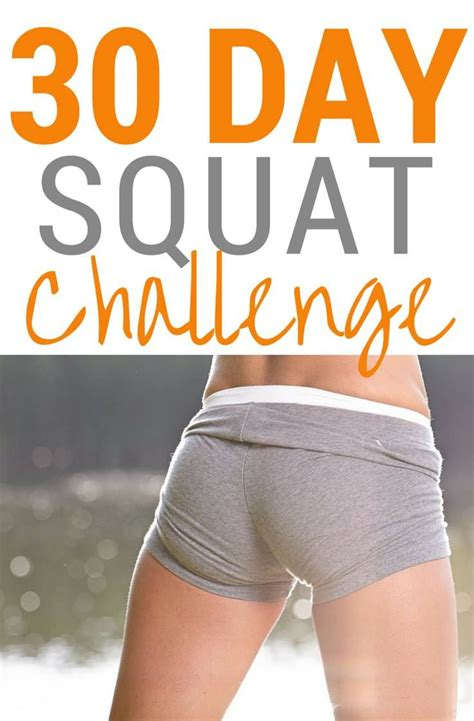 30 day squat challenge for 30 day squat challenge