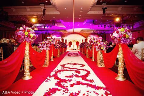 Houston, TX Indian Wedding by A&A Video   Photo   Maharani