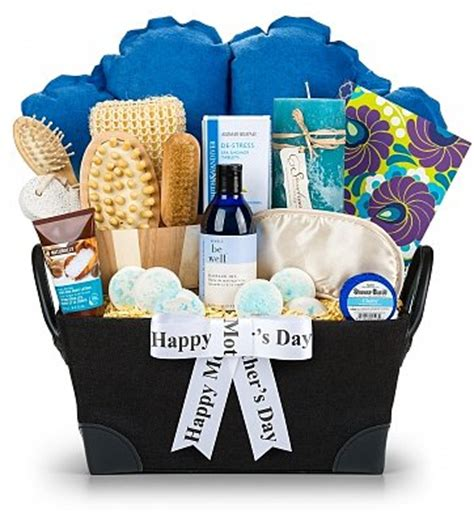 Stress Release Home Spa In Winter by Best Selling S Day Baskets Guaranteed To Impress