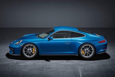 Porsche 911 Motor by Frankfurt Motor Show 2018 Porsche 911 Gt3 Touring