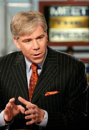 David gregory to moderate meet the press
