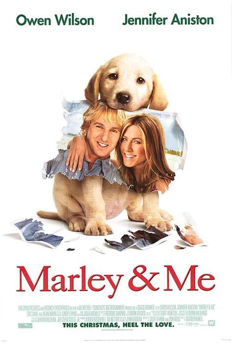 marley and me marley and me posters at poster warehouse movieposter