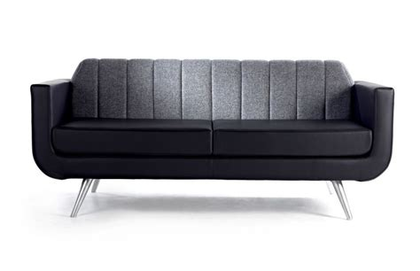 sofa band three seater sofa reception rocola band 1 upholstery