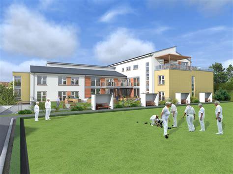 nursing home design guidelines uk nursing home design standards uk clinical care standards