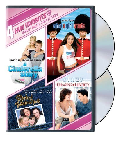 film completo cinderella story movie 4 film favorites girls night collection a