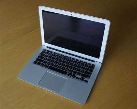 Macbook Air Mid apple macbook air 13 inch mid 2012 slide 10 slideshow from pcmag