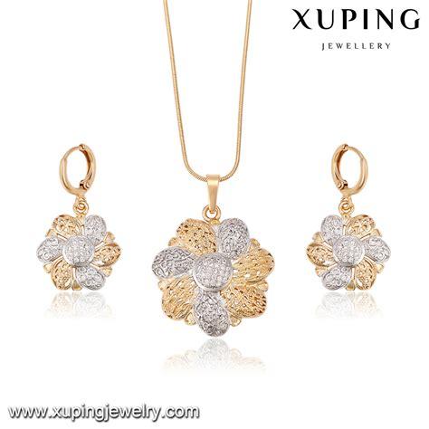 Xuping Set xuping fashion set 61544 xuping jewelry