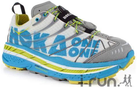 Original Hoka One One Hupana 2 Running Sepatu Black 1019572bb chaussure de sport grosse semelle