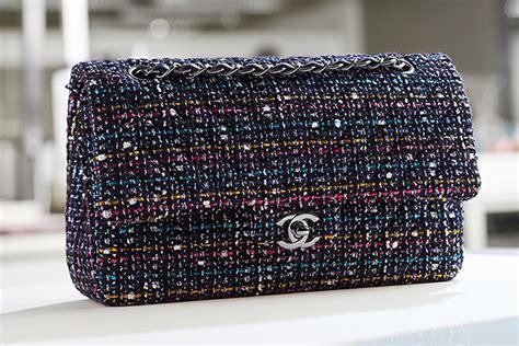 Tas Fashion Ohanel Ribbon Nv chanel s iconic handbag why and how pursuitist