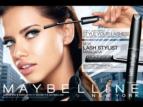 Maybelline New York maybelline new york quot lash stylist quot