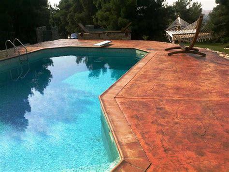 pavimento bordo piscina pavimenti per esterno bordo piscina una fonte di
