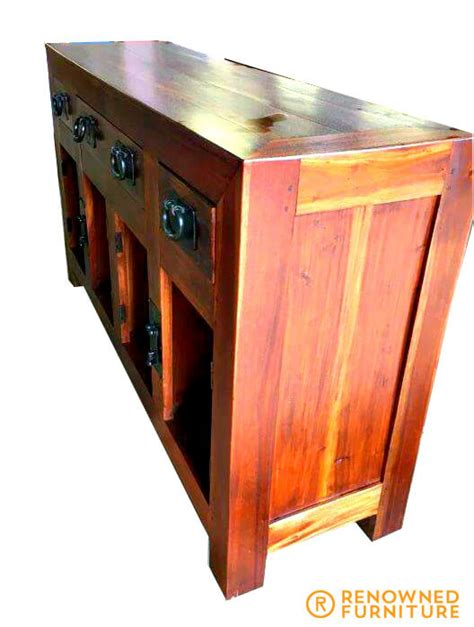 Handmade Furniture Brisbane - joe s mahogany buffet renowned furniture custom made