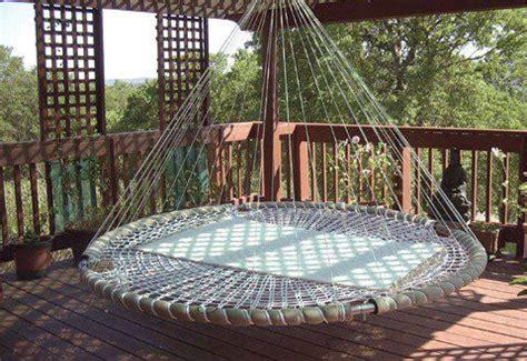 hammock couch outdoor or indoor rigid hammock or hanging couch diy