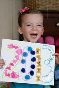 new year for preschoolers 17 best images about preschool crafts on