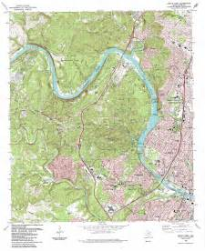 topo map of west topographic map tx usgs topo 30097c7