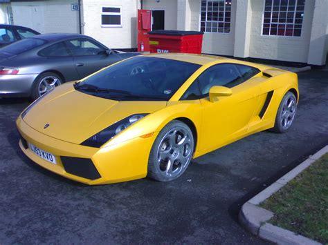 2005 Lamborghini Gallardo 2005 Lamborghini Gallardo Pictures Cargurus