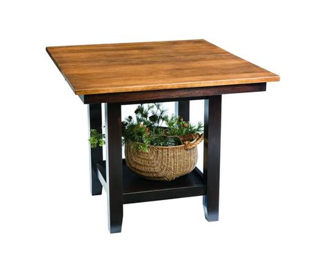 amish kitchen table