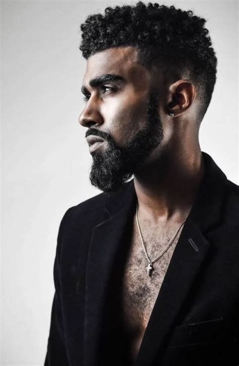 Black Style Beards | black men beards 63 best beard styles for black men in 2016