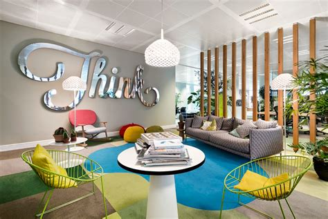 Creative Offices 27 amazing creative decorating ideas for office yvotube com