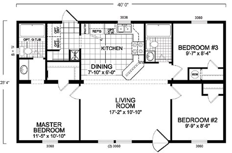 Home Expo Design Center Virginia by 24 X 48 Double Wide Homes Floor Plans
