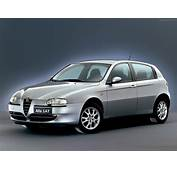 Alfa Romeo 147 Exotic Car Image 004 Of 53  Diesel Station