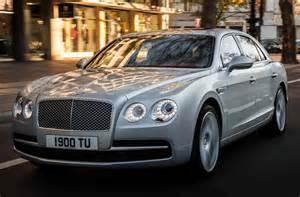 Maker Of Bentley Bentley Goes Electric At Beijing Show With In