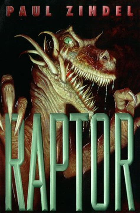 raptor apocalypse the raptor apocalypse books children s book review raptor by paul zindel author